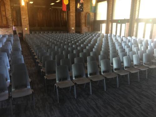Klik Chair Hall